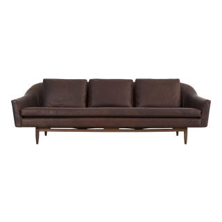 Jens Risom Model 2516 Sofa
