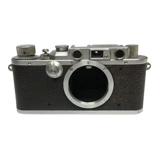 German Leica Ernst Leits Wetzlar Iiif Camera