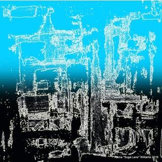 Deep Water Limited Edition Print by Suga Lane