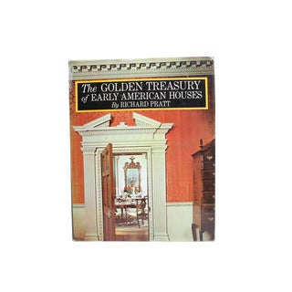 Golden Treasury of Early American Houses