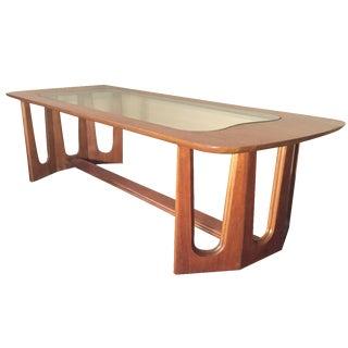 Bassett Brasilia Style Coffee Table