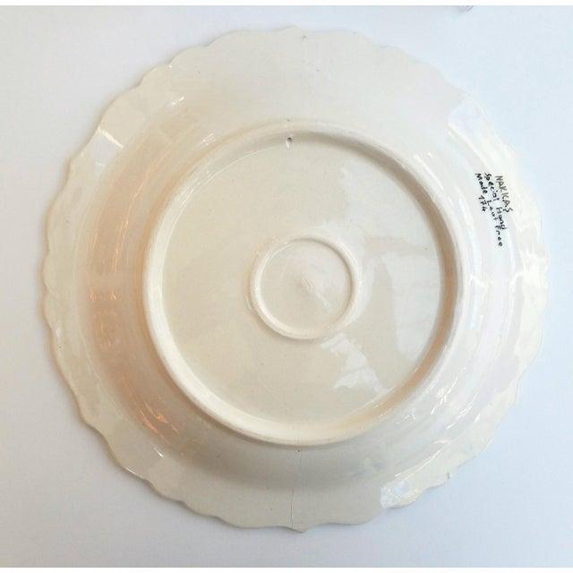 Image of Fine Brush İznik Plate