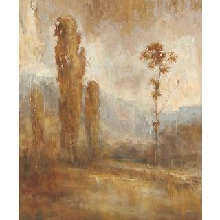 "Simon Addyman ""Golden Day"" Painting"