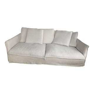 Modern Create and Barrel Oasis Sofa