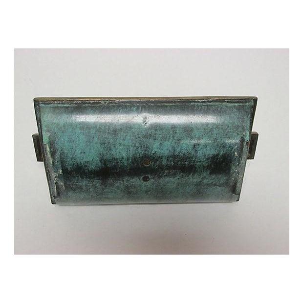 Art Deco Bronze Catchall - Image 8 of 8