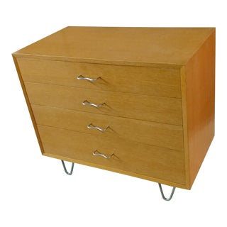 Herman Miller Mid-century Chest of drawers by George Nelson -c.1960s