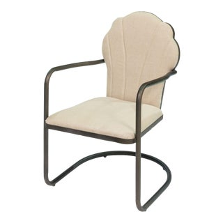 Sarreid LTD Deco Style Armchair