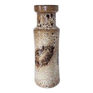 Vintage Scheurich Keramik West Germany Vase