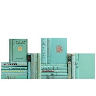 Mid Century Mint Mixed Books - Set of 20