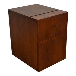 Kipp Stewart for Directional Filing Cabinet
