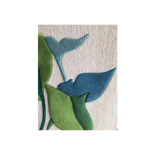 Parrot and Trees Tapestry - Image 5 of 8
