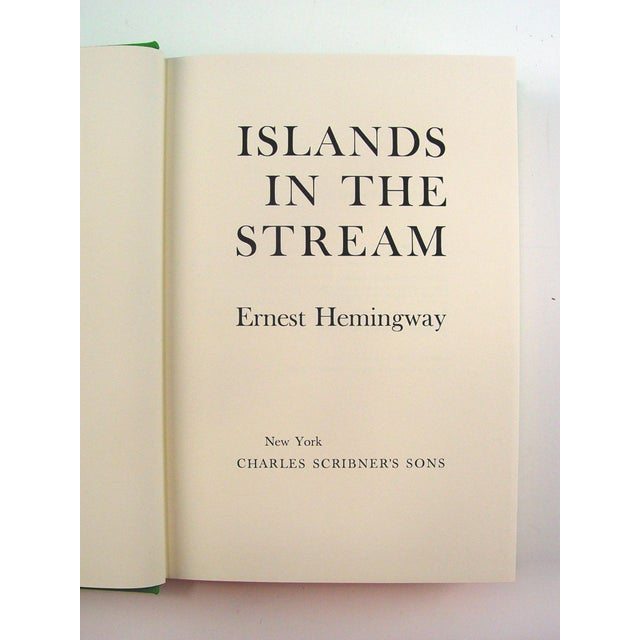 Islands in the Stream by Ernest Hemingway - Image 4 of 6