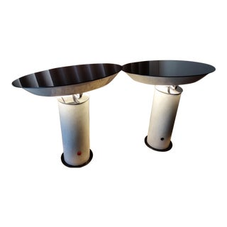 Vintage Stilnvo Table Lamps - A Pair