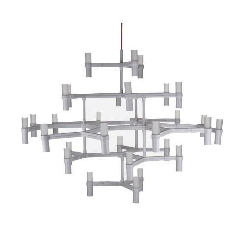 Image of The Bollnas Chandelier