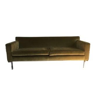 Theatre Sofa by DWR