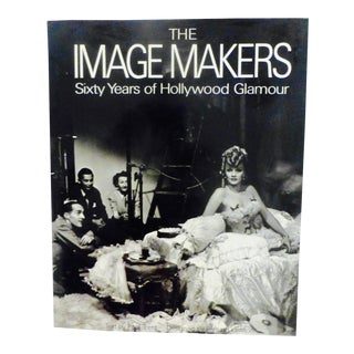 The Image Makers, Sixty Years of Hollywood Glamour