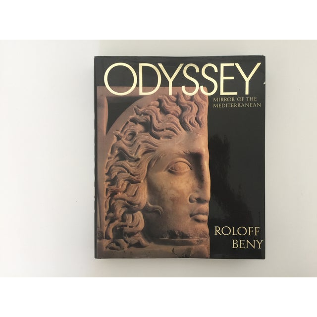 Image of Odyssey: Mirror of the Mediterranean, Book