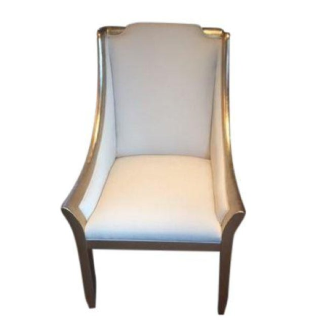 Caracole Sterling Reputation Dining Chair - Image 1 of 4