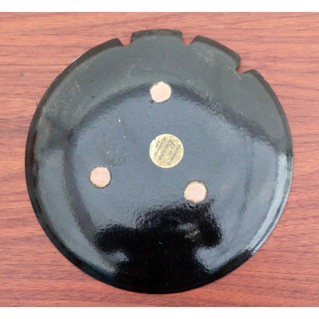 Lighting Shop Sale Cheshire: Bovano Of Cheshire Mid-Century Modern Enamel On Copper