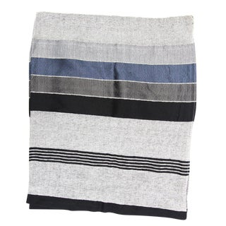 Striped Safi Pillow Cases - A Pair