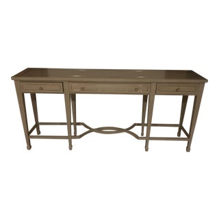 Criteria Console Table by Bernhardt