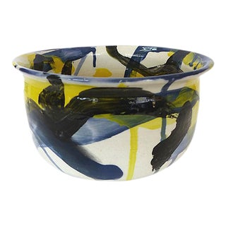 Ceramic Bowl by Gary Fonseca