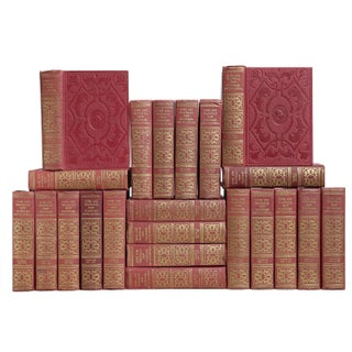 1940's Reference Library - Set of 22