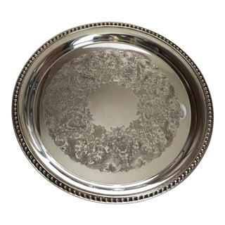 WM Rogers Silverplate