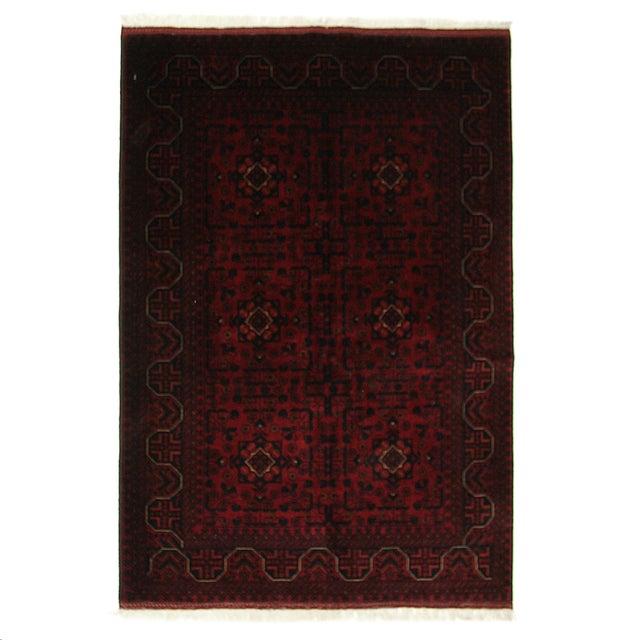 Beautiful Bilcik Carpet - 3'4 X 5' - Image 2 of 4