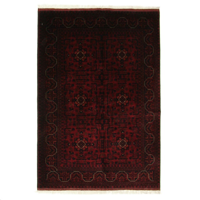 Image of Beautiful Bilcik Carpet - 3'4 X 5'