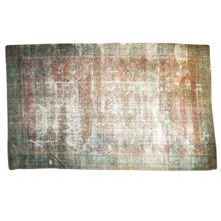 "Vintage Mahal Carpet - 10'1"" x 16'2"""