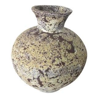 Rustic Barnacle Urn