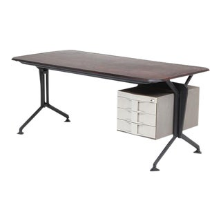 Olivetti desk gruppo bbpr 1960s