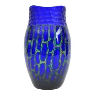 Vase by Adriano Dalla Valentina