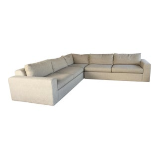 Room & Board Harding Sectional