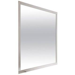 """""""Fasce Cromate"""" Wall Mirror by Caccia Dominioni for Azucena"""