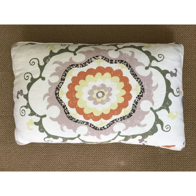 Martyne Lawrence Bullard Print Pillow - Image 3 of 4