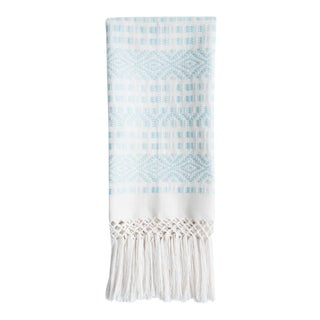 Serenity Chiapas Hand Towel