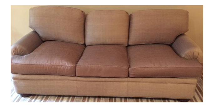 Pearson Down Fill Sleeper Sofa