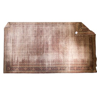 Distressed Kaisari Carpet - 11′ × 18′