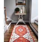 "Image of Vintage Persian Runner - 2'6"" X 11'2"""