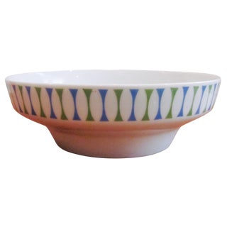 Atomic Paul McCobb Salad Serving Bowl