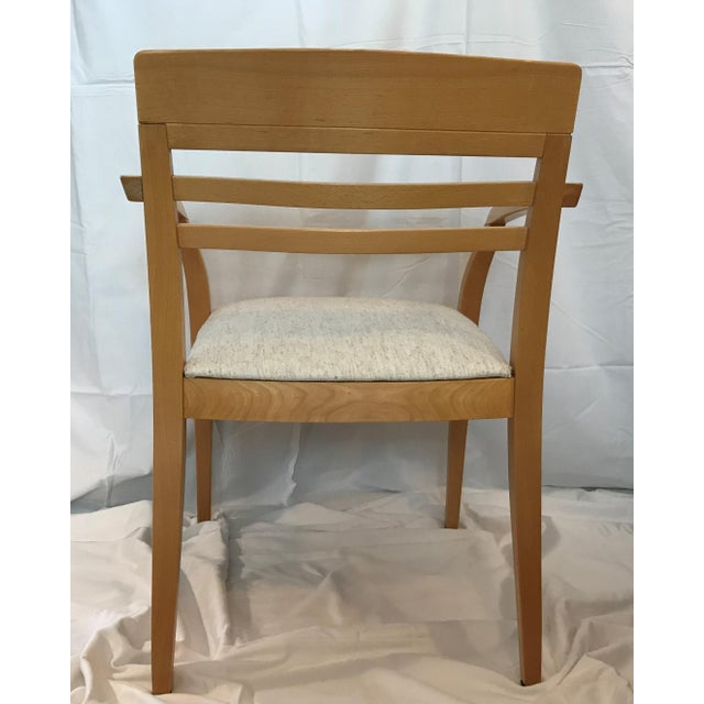 Image of Mid-Century Arm Chair