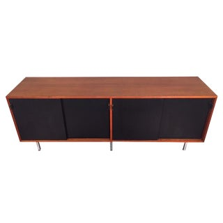 Knoll Mid-Century Modern Credenza
