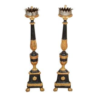 Italian Altar Sticks