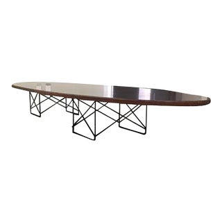Eames & Herman Miller Surfboard Table