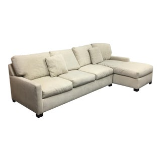 Sunrise Home Two-Piece Sectional