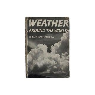 Weather Around the World Book