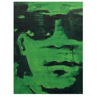 """""""Samo"""" Original Oil Painting"""