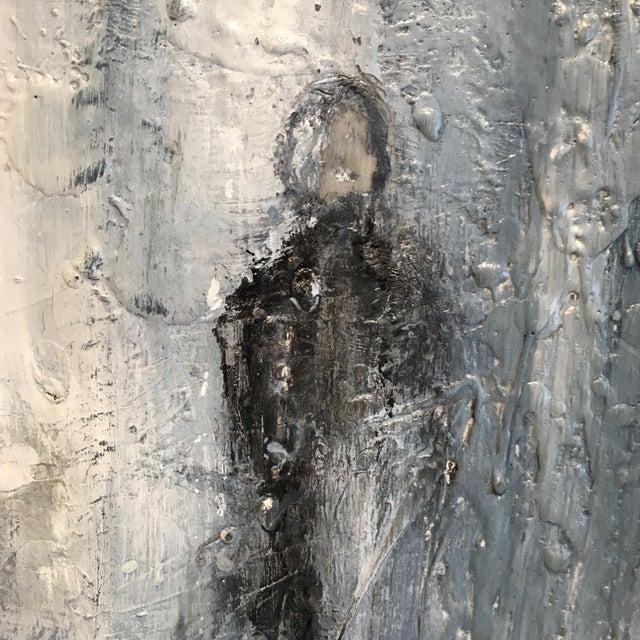 Framed Sandra Meyer Oil Painting Chairish
